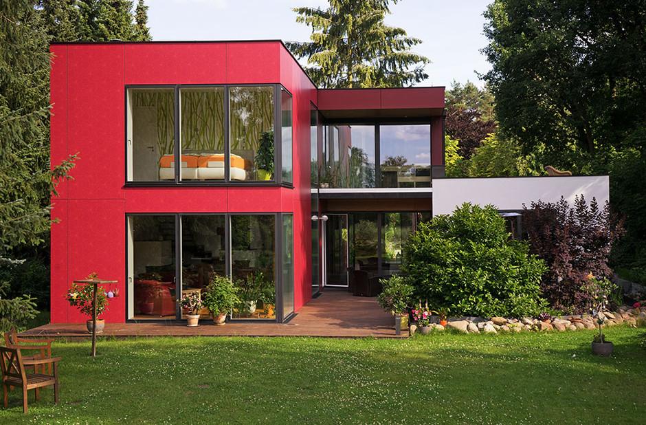 referenzen swiss krono. Black Bedroom Furniture Sets. Home Design Ideas
