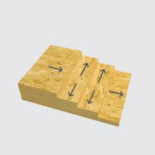 swiss krono osb 3 en300 n f beidseitig geschliffen swiss krono. Black Bedroom Furniture Sets. Home Design Ideas